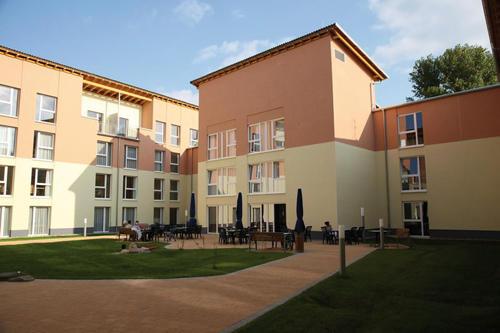 Haus Paulinenhof Ludwigshafen-Oppau