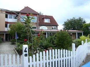 Pflegeheim Amrumer Stra�e