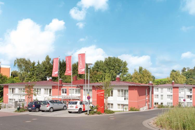 Kursana Domizil H�sbach - Haus Maria Antonia