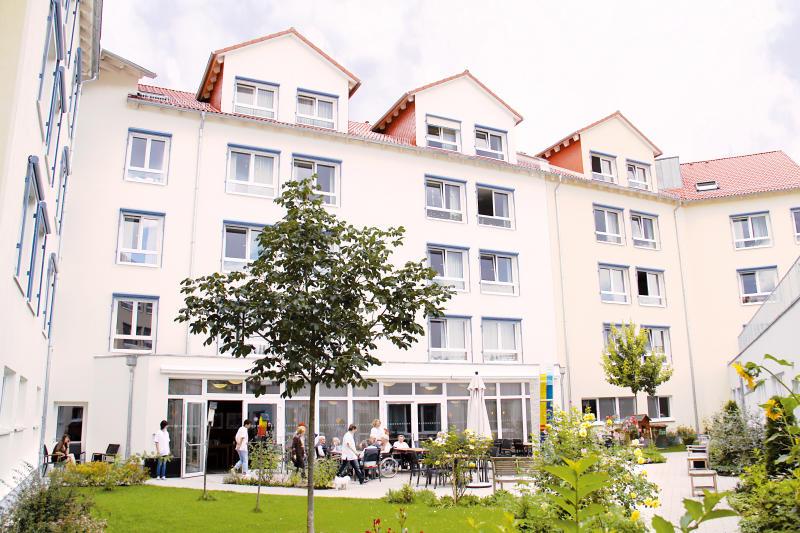 Haus Ph�nix am Bodenseering