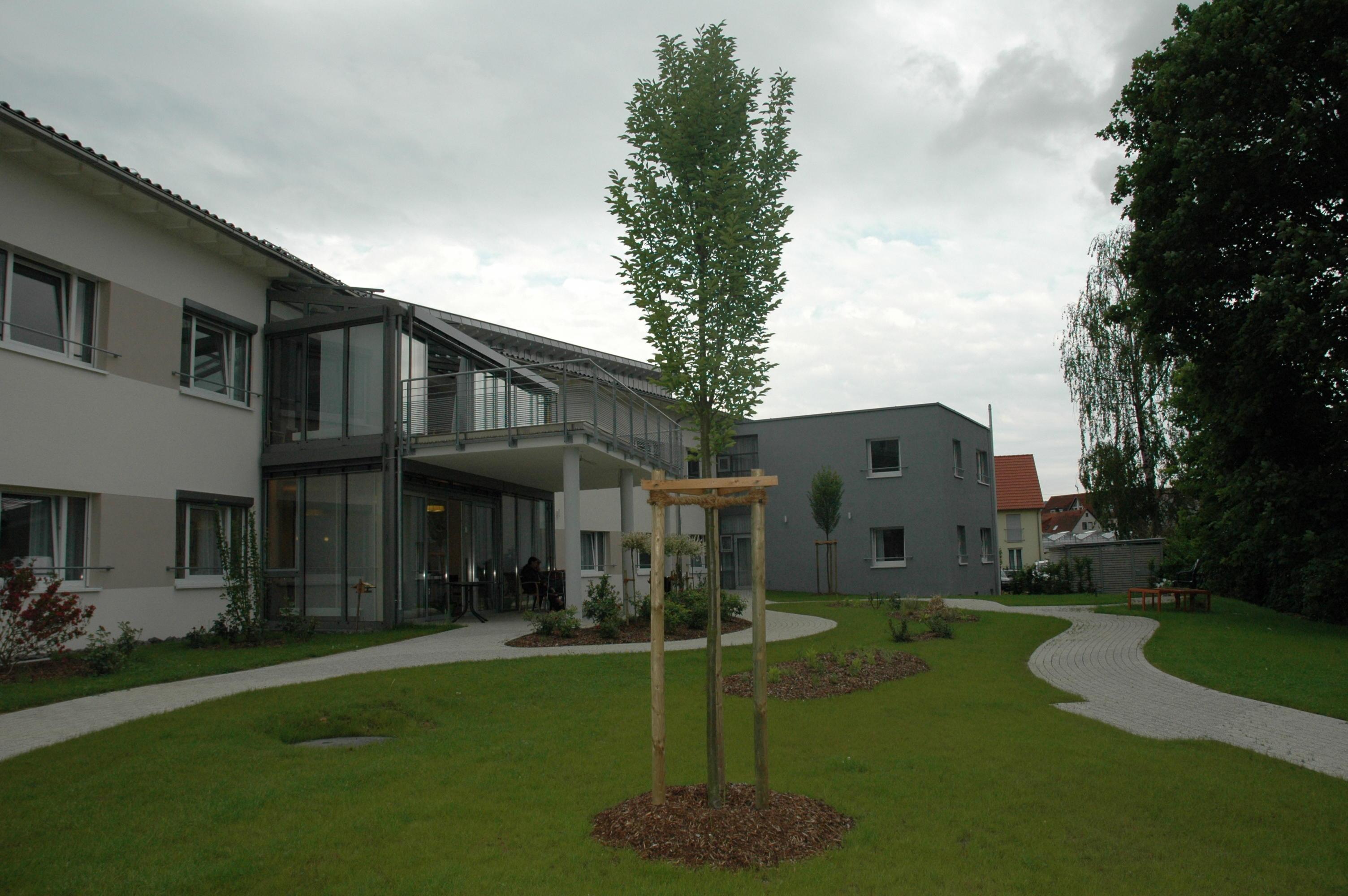 ASB Haus f�r Pflege und Gesundheit in Schwaigern