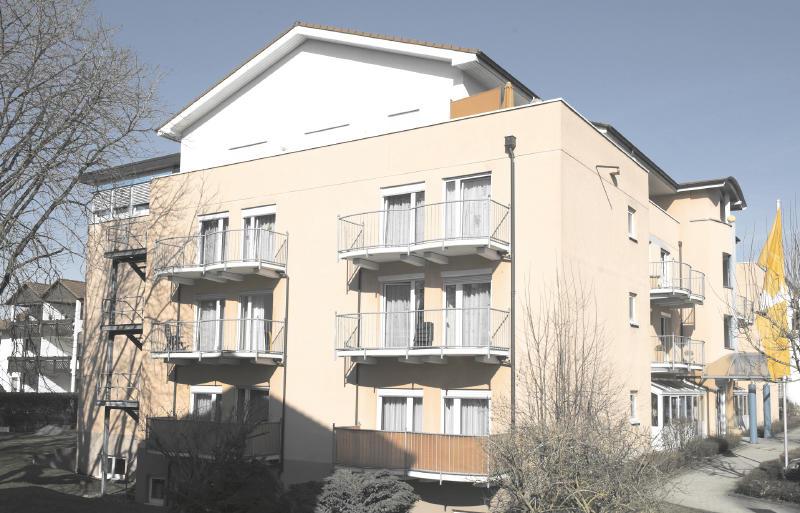 Haus Scheffelhof Bad D�rrheim