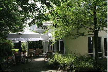 AWO Seniorenzentrum Bergheim-Kenten