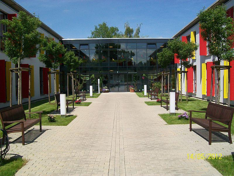 Seniorenpark