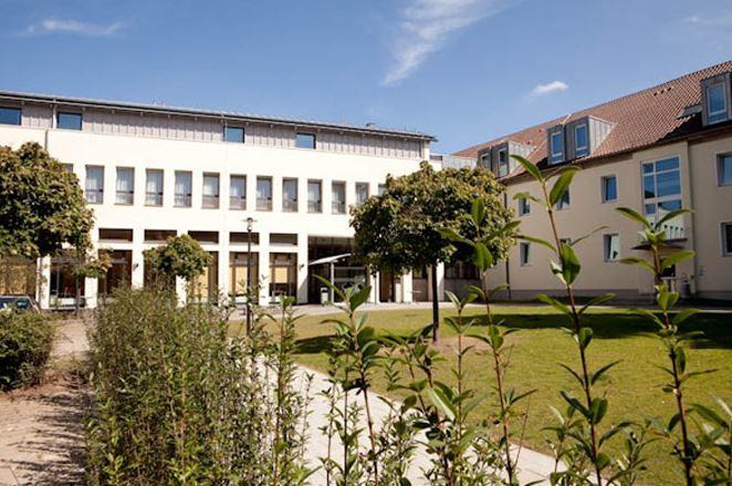AWO Wohn- und Pflegeheim Goethestra�e