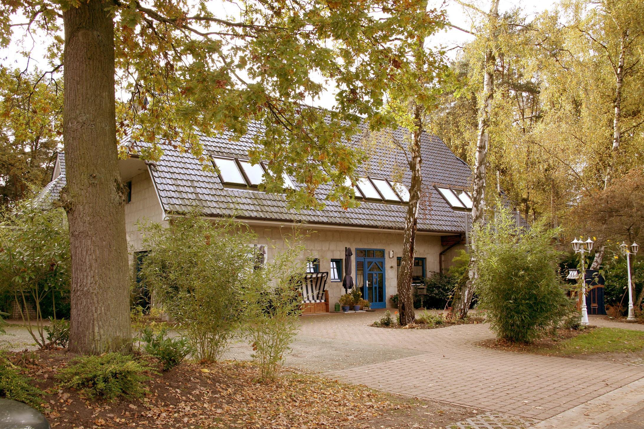 Seniorenpflegeheim Waldgarten