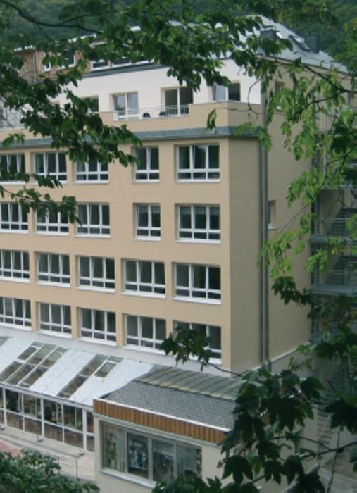 Wohnpark-Residenz R�merkessel