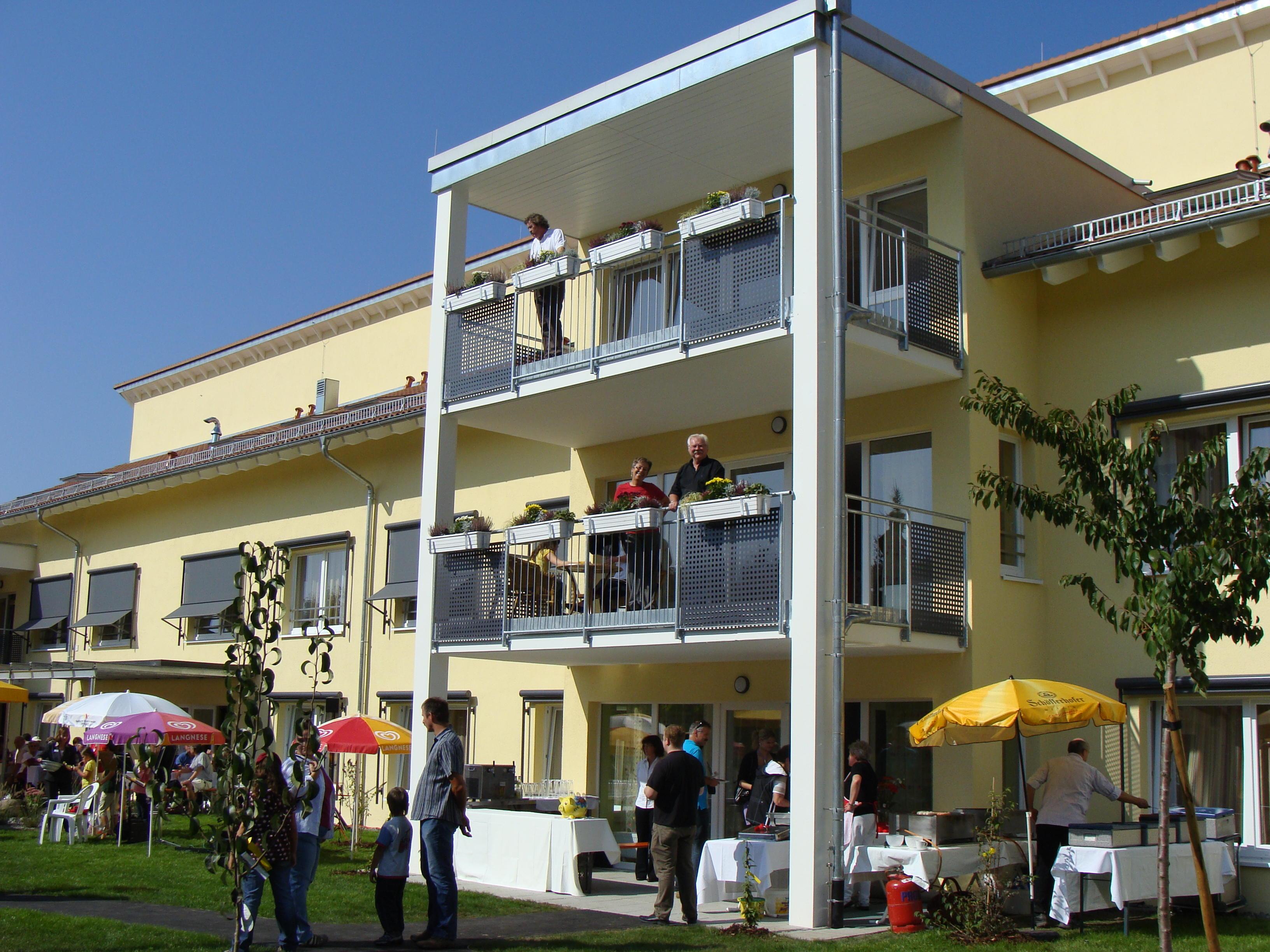 BeneVit Haus Rebenbl�te