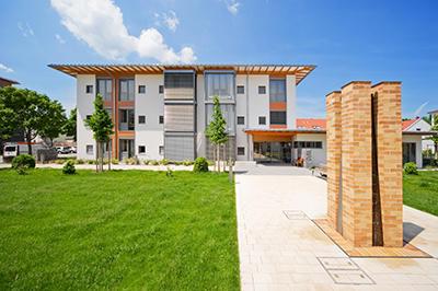 Senioren Zentrum Unterf�hring
