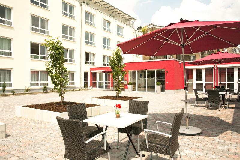 Zentrum f�r Betreuung und Pflege St. Hedwig D�sseldorf