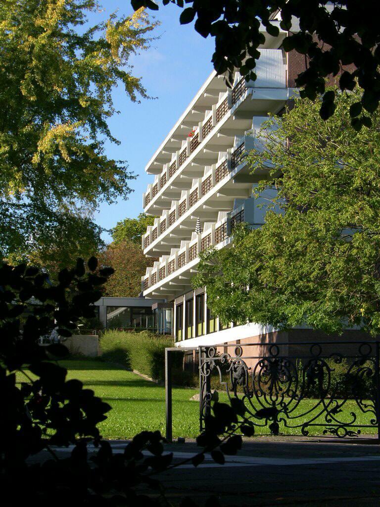 Senioren- und Betreuungszentrum der St�dteRegion Aachen