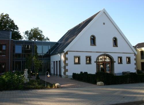 Seniorenzentrum Marienhof Sander Pflege GmbH