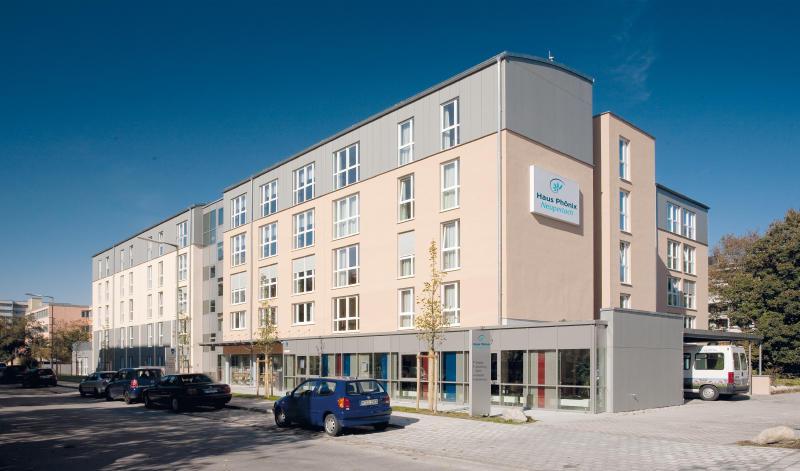 Haus Ph�nix Neuperlach