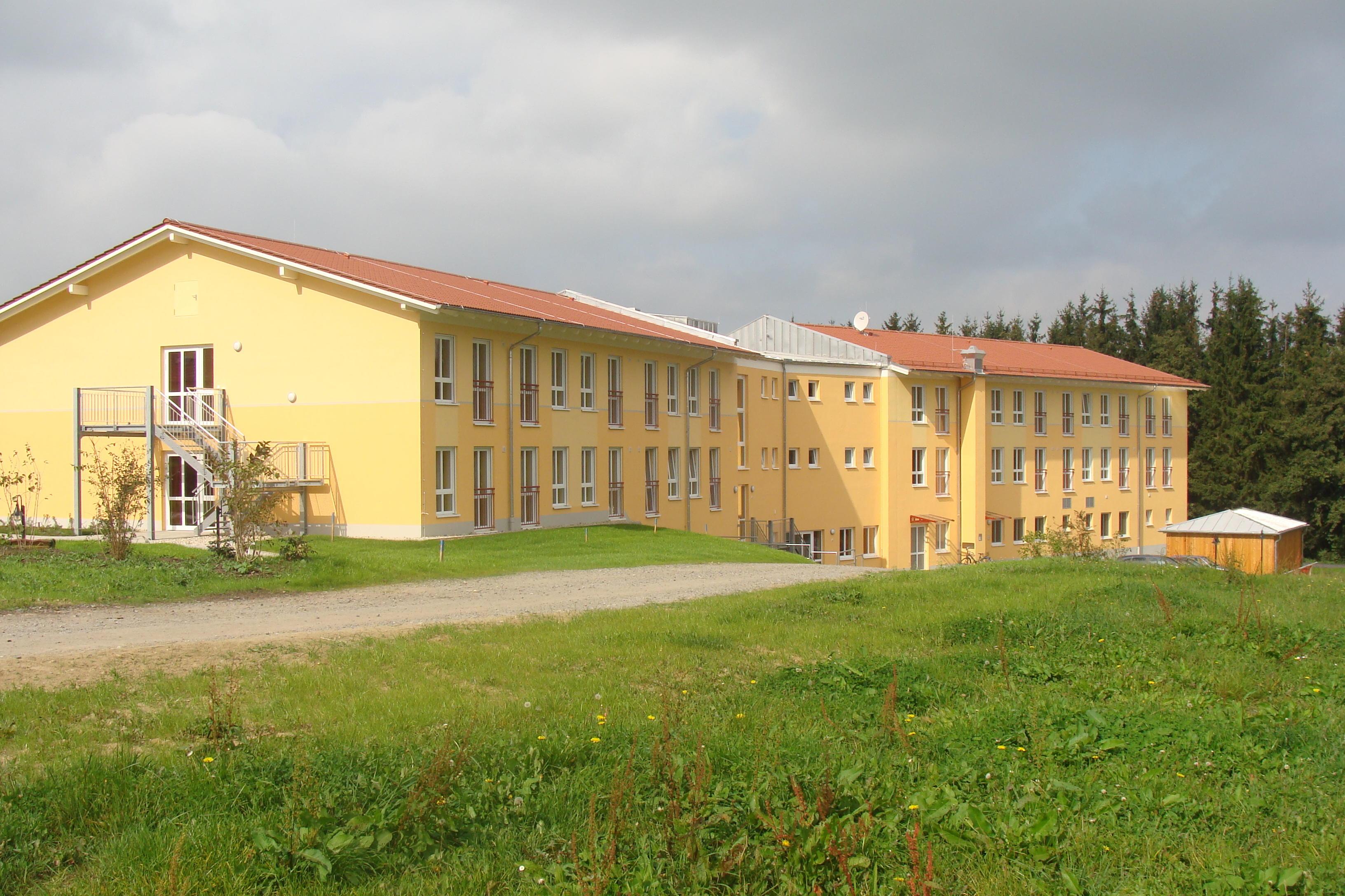 AWO Seniorenpark St. Laurentius