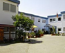 Residenz Gerhard Rehm Haus