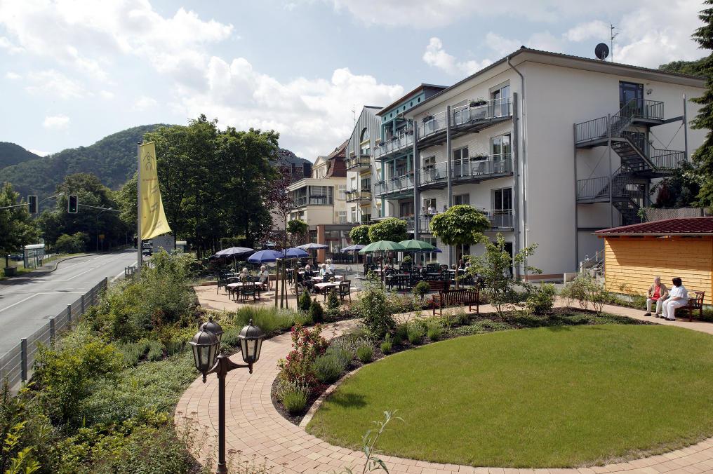 Senioren-Domizil Familie Wohnsiedler GmbH
