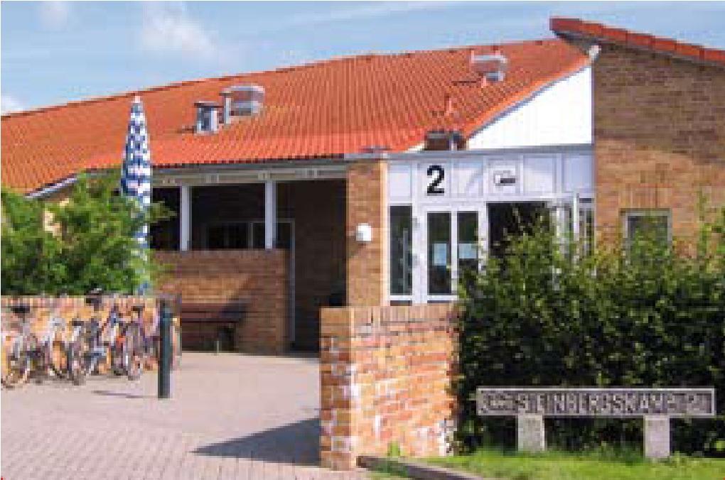 AWO Service- und Wohnzentrum Sch�nkirchen