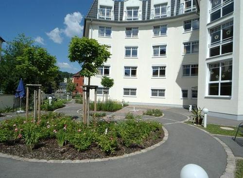 Seniorenwohnzentrum An der Schlossbr�cke