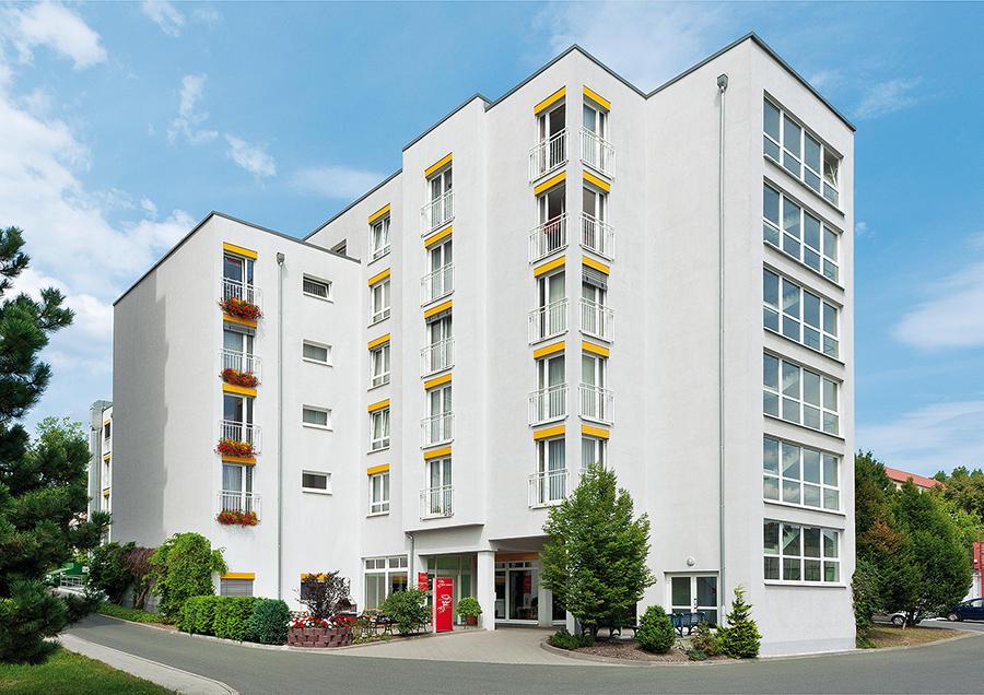 Pro Seniore Residenz Plauen