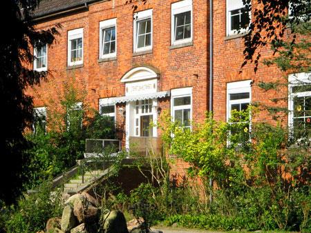 Herrenhaus Lindau Alten- und Pflegeheim
