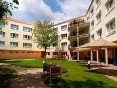 Vitanas Senioren Centrum Oberlausitz