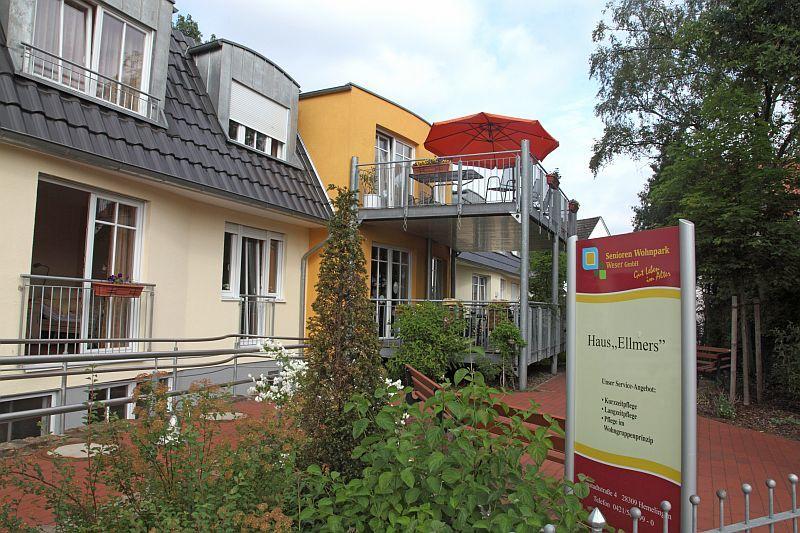 Residenz-Gruppe Seniorenresidenz Ellmers