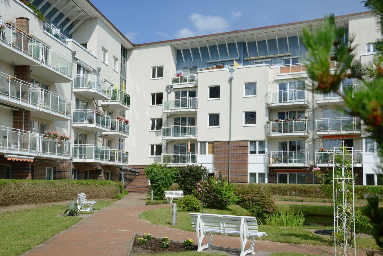 Residenz Parkstadt Falkensee