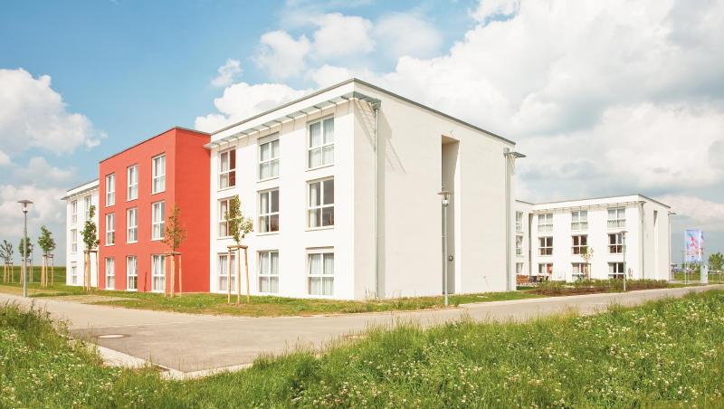 Haus Zwei Linden Giebelstadt