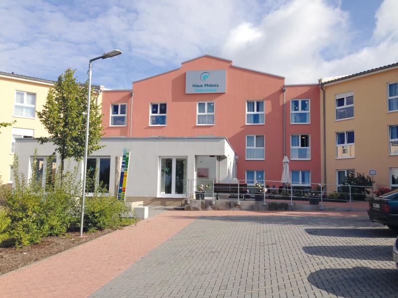 Haus Ph�nix Hessenallee