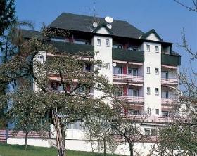 Seniorenzentrum Nidda CURATA Pflegeeinrichtungen GmbH