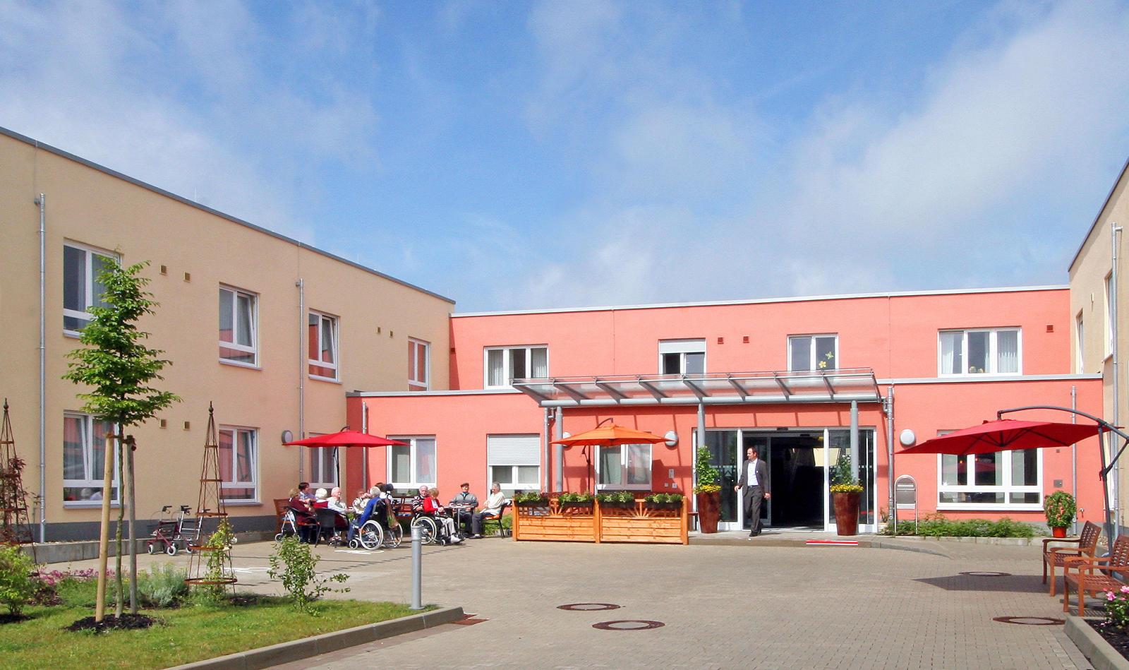 Haus Ph�nix am Teichberg
