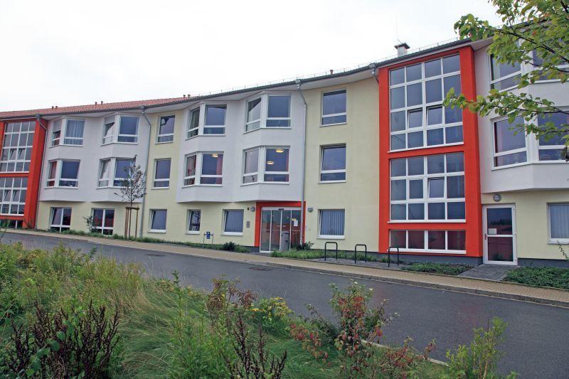 Senioren Wohnpark Weser GmbH Kirschbl�ten-Residenz