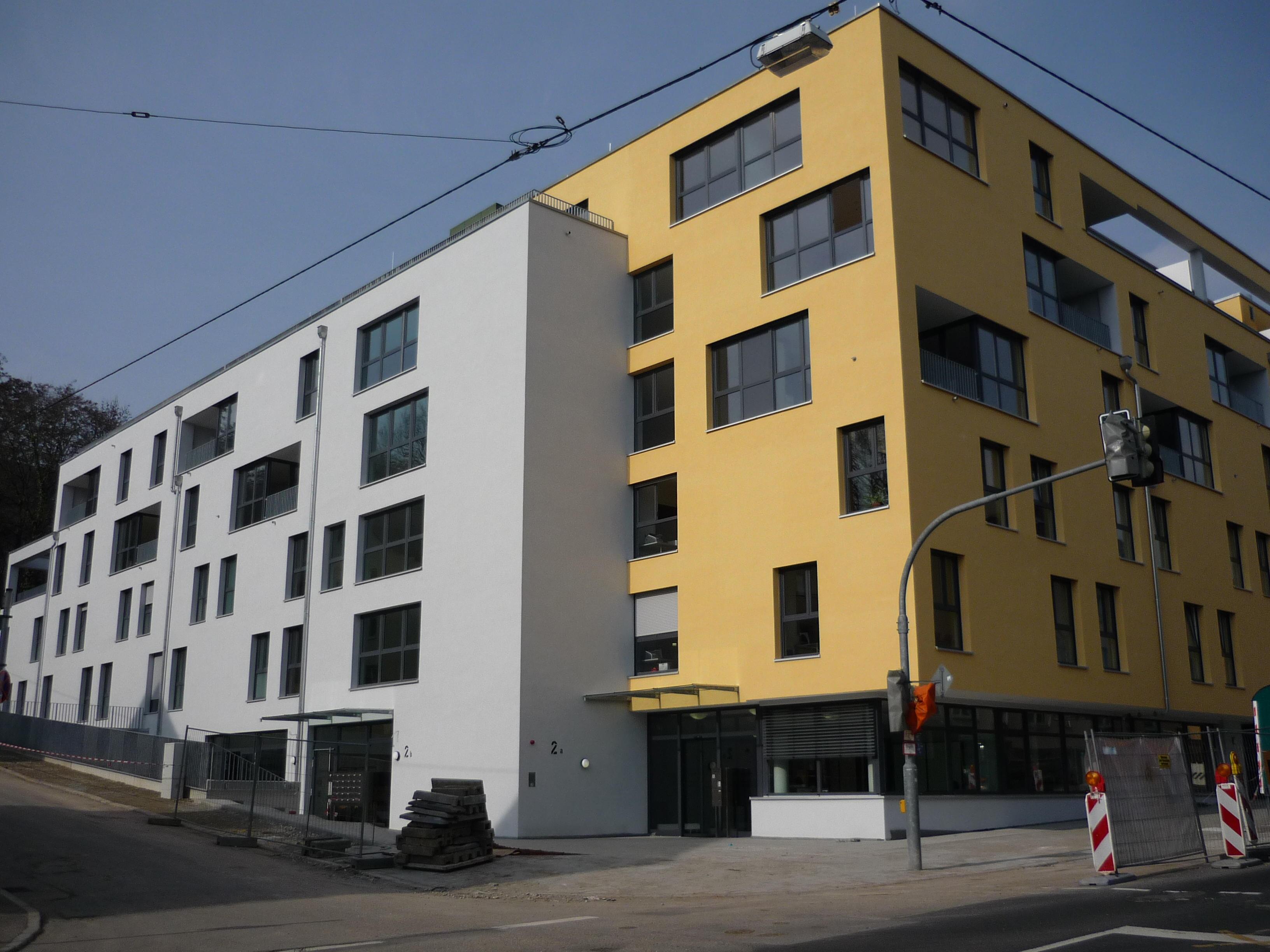 Haus Hasenberg