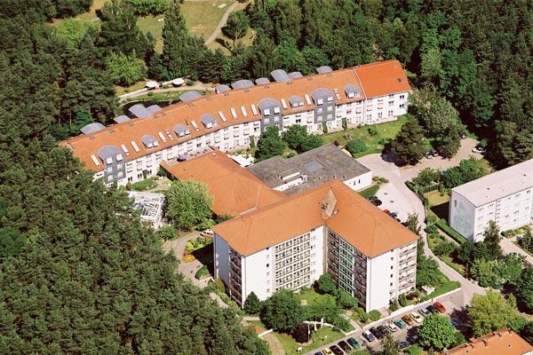 SENIOREN-WOHNPARK Hennigsdorf