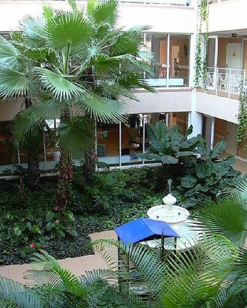 Alten- und Pflegeheim Palmenhof