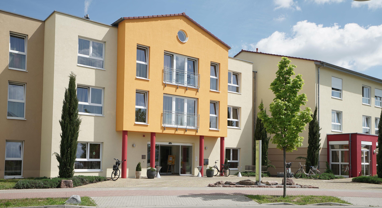 Haus Edelberg Senioren-Zentrum Lingenfeld