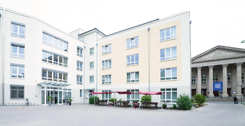 Vitalis Senioren-Zentrum Bernhard