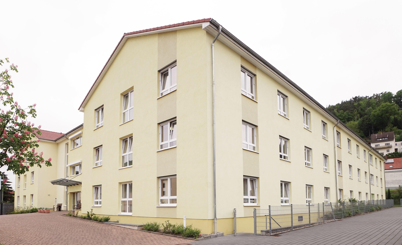 Haus Edelberg Senioren-Zentrum Rodalben