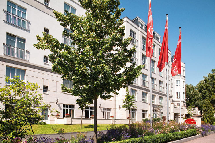 Kursana Villa Frankfurt