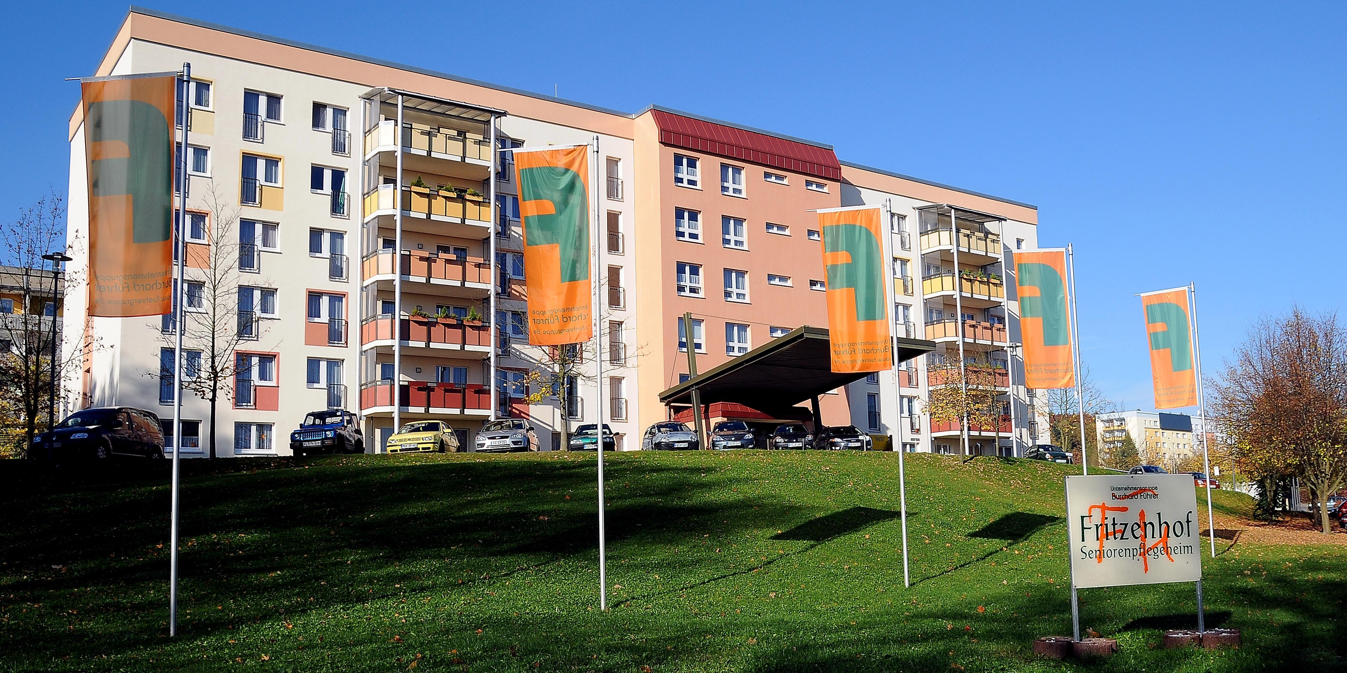 Fritzenhof Seniorenpflegeheim