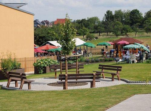 AWO Sozialzentrum Marie-Juchacz-Haus
