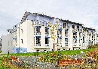 Senioren-Park carpe diem Weilrod-Hasselbach