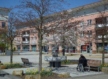 Curanum Seniorenpflegezentrum Am St�ckheimer Markt