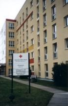 DRK- Pflegeheim P��neck