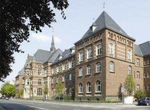 Nova Vita Residenz Im Leoninum Bonn