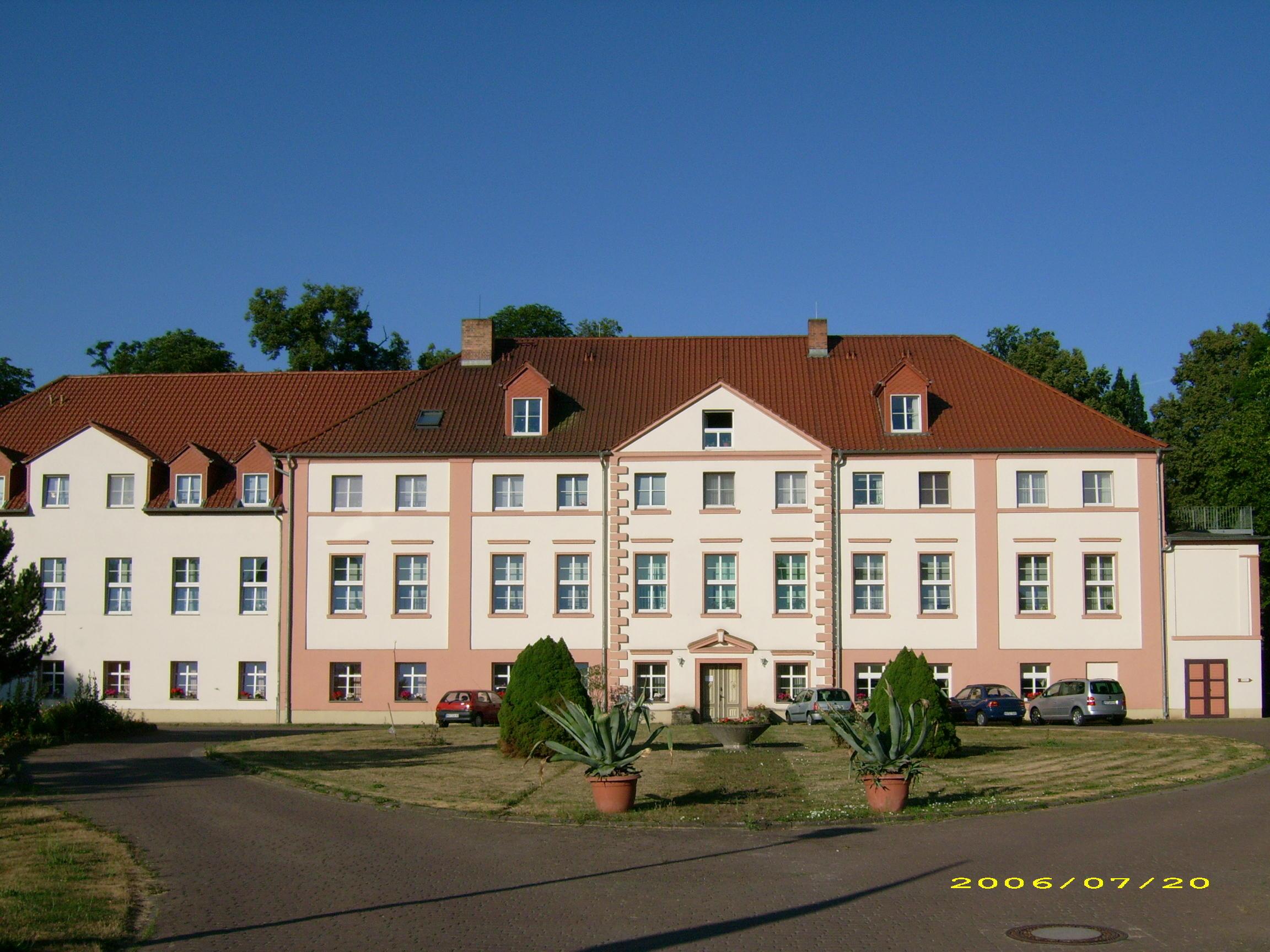 Pflegeheim L�bbersdorf
