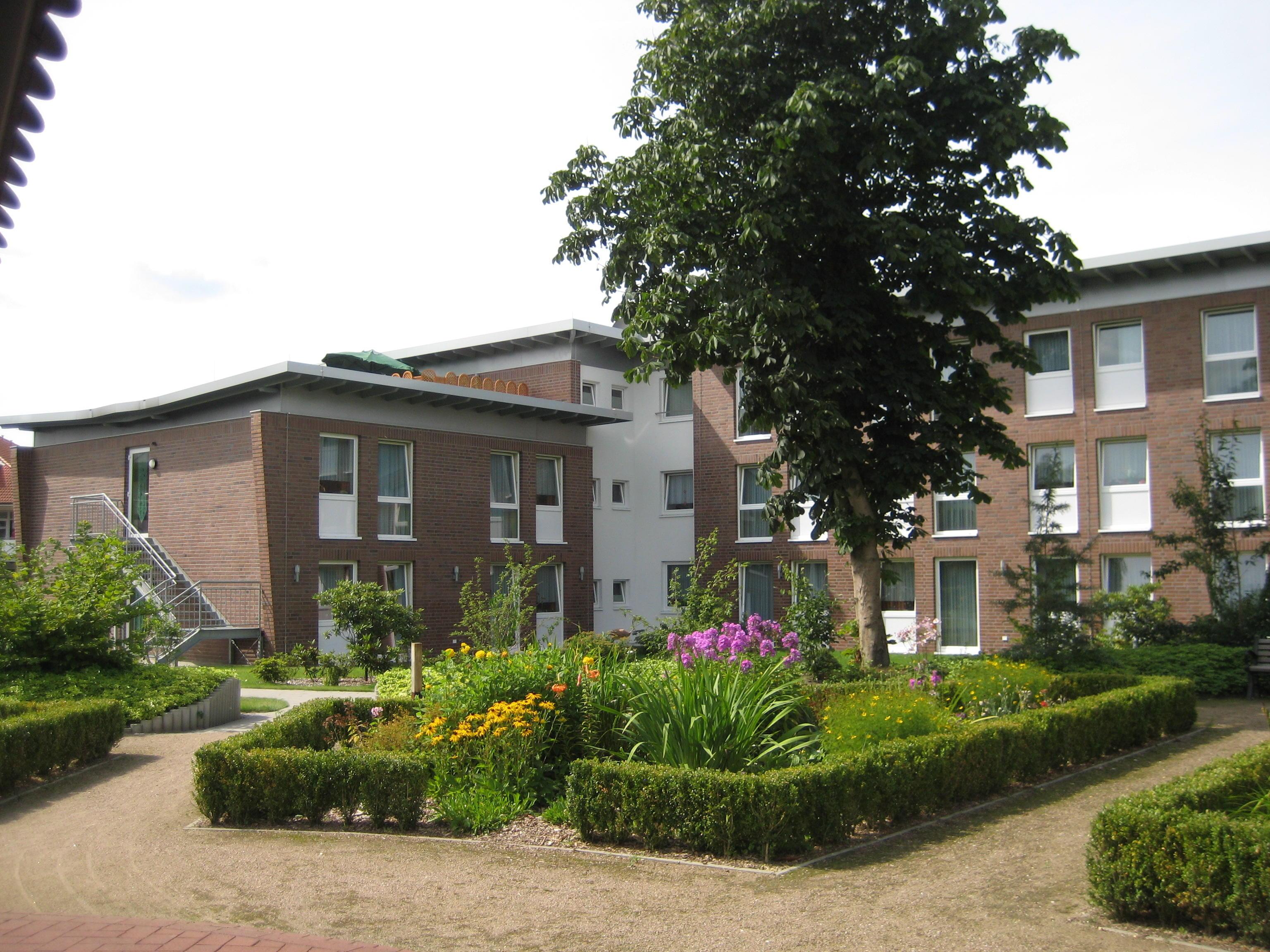 Seniorenresidenz M�hlengrund GmbH