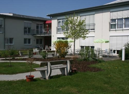 AWO Sozialzentrum Heinz-Ulm-Haus