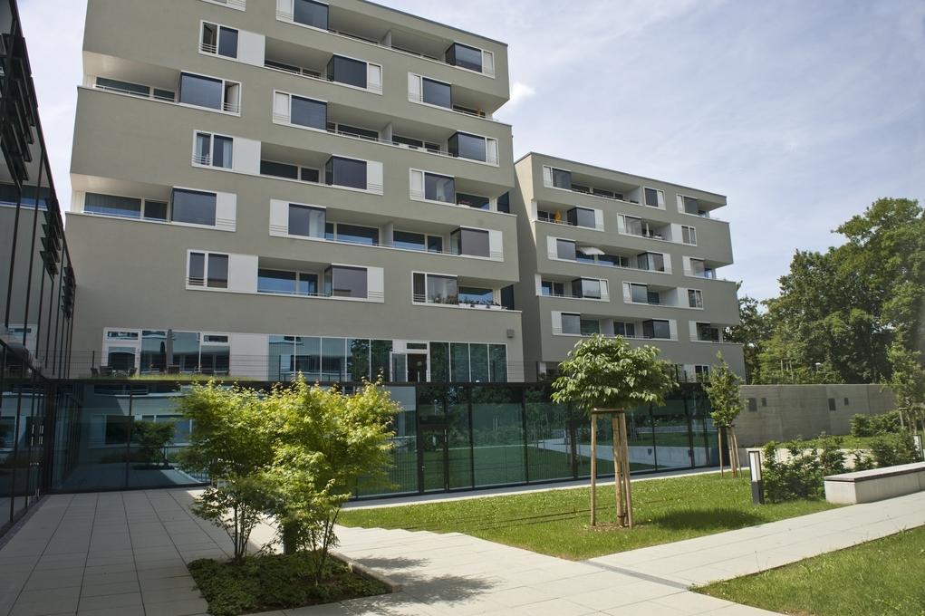 Seniorenresidenz Augustinum Stuttgart-Killesberg
