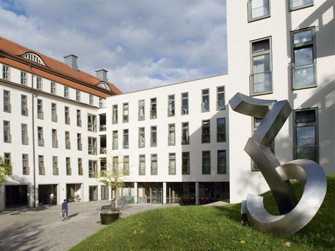 Paul-Riebeck-Stiftung zu Halle an der Saale, Altenpflegeheim Haus der Generationen